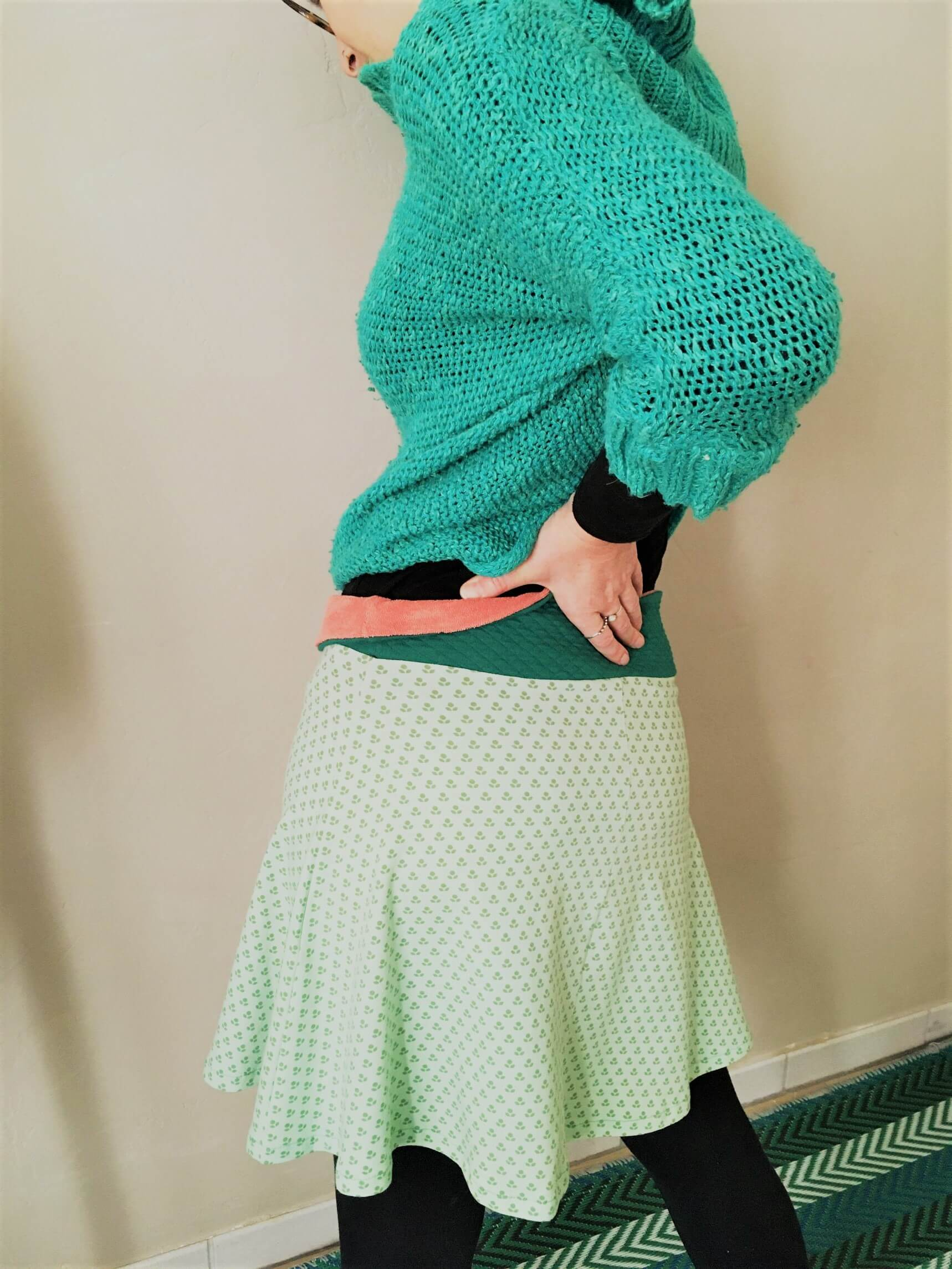 Collection-hiver-jupe-vert-bis