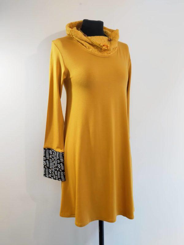 Collection-hiver-robe-campana-jaune (2)